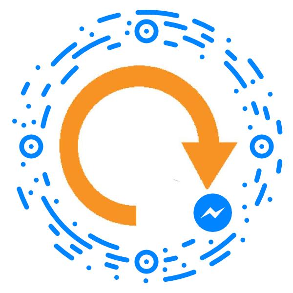 messenger_code_129226957437320