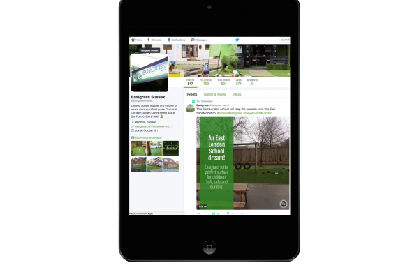 Sussex Artificial Grass Company Archives - Hit Refresh ...