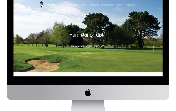 Ham Manor Golf Club